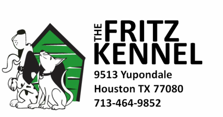 The Fritz kennel